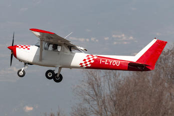 I-LYOU - Private Cessna 152