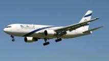 El Al Israel Airlines 4X-EAF image