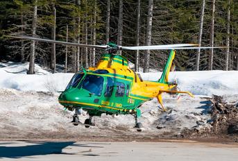 MM81680 - Italy - Guardia di Finanza Agusta Westland AW109 N Nexus