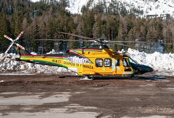 MM81964 - Italy - Guardia di Finanza Agusta Westland AW139