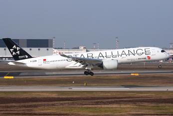 B-308M - Air China Airbus A350-900