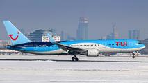 G-OBYH - TUI Airways Boeing 767-300ER aircraft