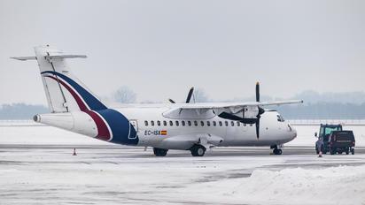 EC-ISX - Swiftair ATR 42 (all models)