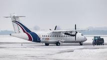EC-ISX - Swiftair ATR 42 (all models) aircraft
