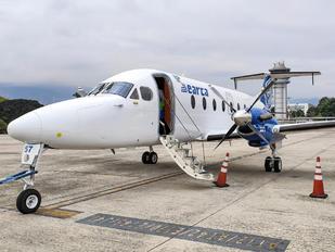 HK-4557 - Searca Beechcraft 1900D Airliner