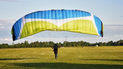 - - Parachute - Aviation Glamour - People, Pilot