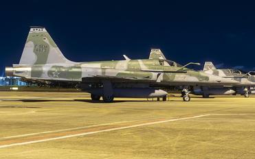 FAB4873 - Brazil - Air Force Northrop F-5EM Tiger II