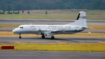 JA8709 - Japan Civil Avation Bureau NAMC YS-11 aircraft