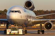D-ALCH - Lufthansa Cargo McDonnell Douglas MD-11F aircraft