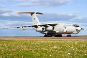 Pakistan Air Force IL-78 at Châteauroux title=