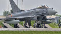 C.16-42 - Spain - Air Force Eurofighter Typhoon S aircraft