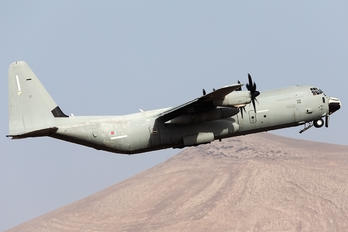 MM62194 - Italy - Air Force Lockheed C-130J Hercules