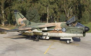159639 - Greece - Hellenic Air Force LTV A-7E Corsair II