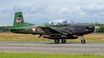 3H-FG - Austria - Air Force Pilatus PC-7 I & II aircraft