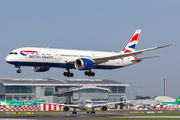 British Airways G-ZBKE image
