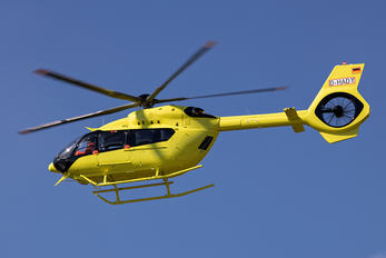 D-HADY - Private Airbus Helicopters H145