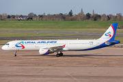 Ural Airlines VP-BIH image