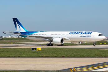 F-HRNB - Corsair / Corsair Intl Airbus A330-900