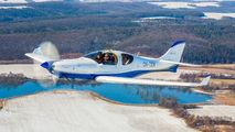 OM-TEN - Private Aerospol WT-10 Advantic aircraft