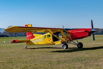 HB-FKP - Private Pilatus PC-6 Porter (all models)