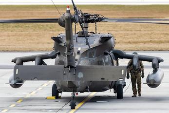 20-20187 - USA - Army Sikorsky UH-60M Black Hawk