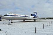 EW-85581 - Belavia Tupolev Tu-154B aircraft