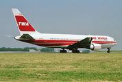 TWA N601TW image