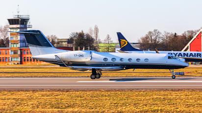 T7-GNG - Private Gulfstream Aerospace G-IV,  G-IV-SP, G-IV-X, G300, G350, G400, G450