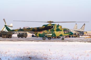 RF-23184 - Russia - Air Force Mil Mi-8AMTSh-1