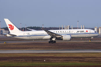 B-1469 - Air China Boeing 787-9 Dreamliner
