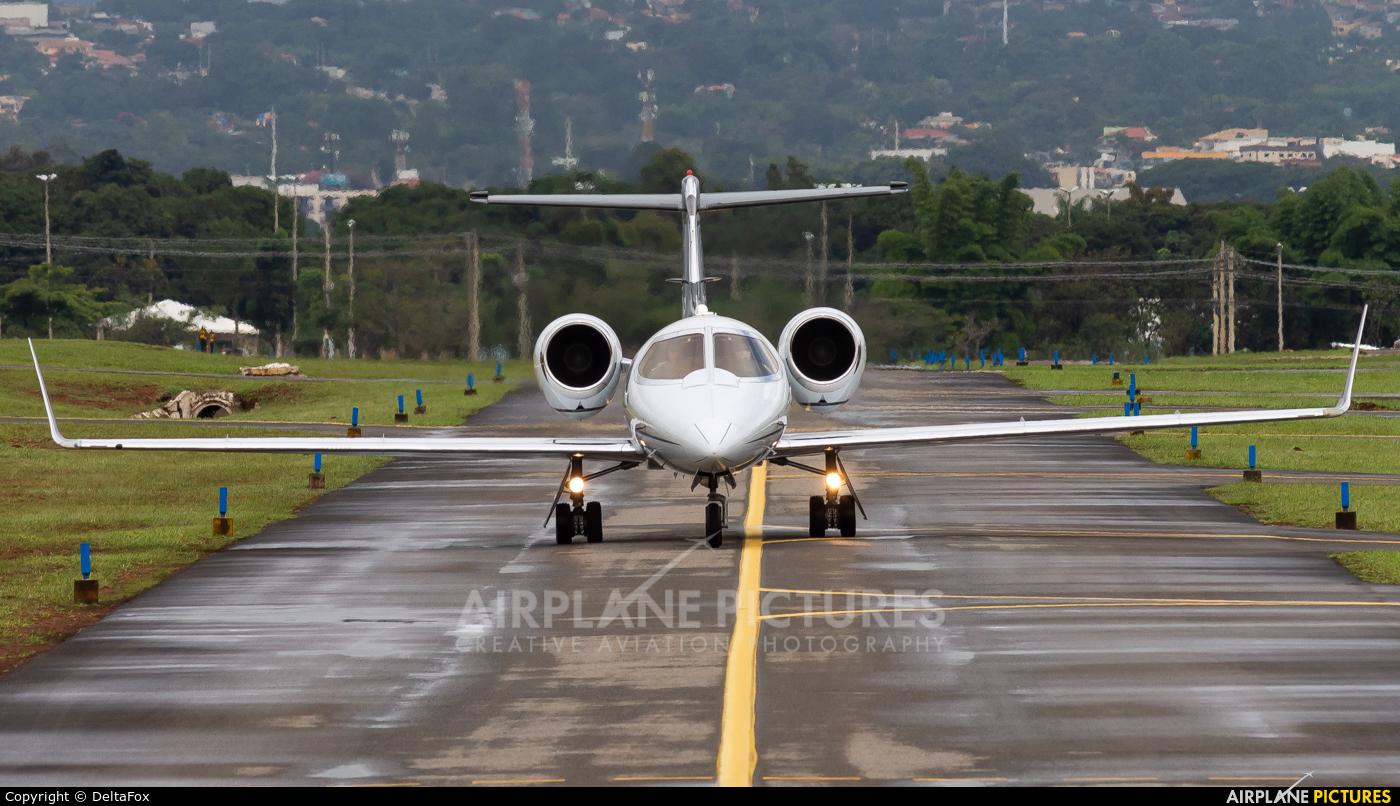 Private PR-MUR aircraft at Brasília - Presidente Juscelino Kubitschek Intl