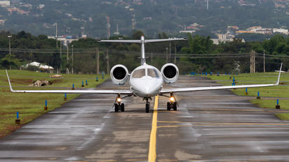 PR-MUR - Private Learjet 31