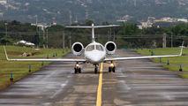PR-MUR - Private Learjet 31 aircraft