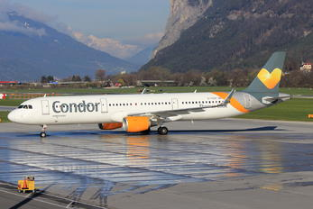 G-TCDP - Thomas Cook Airbus A321