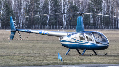 SP-INW - Private Robinson R44 Astro / Raven