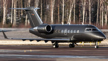 D-AEOM - MHS Aviation Bombardier CL-600-2B16 Challenger 604 aircraft