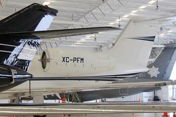 XC-PFM - Mexico - Police Gulfstream Aerospace G-IV,  G-IV-SP, G-IV-X, G300, G350, G400, G450