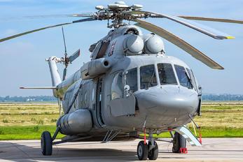 ANX-2224 - Mexico - Navy Mil Mi-17V-5