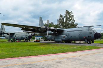 3614 - Mexico - Air Force Lockheed C-130A Hercules