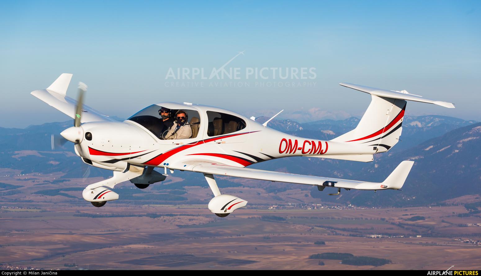 Seagle Air OM-CMJ aircraft at In Flight - Slovakia