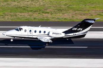 OK-JFA - Private Nextant Aerospace Nextant 400XT