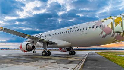 EC-NNY - Volotea Airlines Airbus A320
