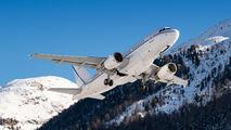 D-APGS - K5 Aviation Airbus A319 CJ aircraft
