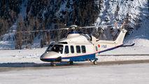 I-TAIF - Private Agusta Westland AW139 aircraft