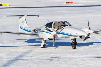 OH-DAD - Suomen Ilmailuopisto Diamond DA 42 Twin Star
