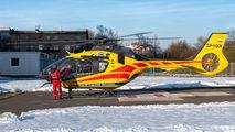 SP-HXR - Polish Medical Air Rescue - Lotnicze Pogotowie Ratunkowe Eurocopter EC135 (all models) aircraft