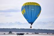 SP-BLB - Private Balloon - aircraft