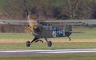 HB-ODN - Private Piper J3 Cub aircraft