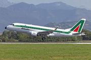 EI-DFJ - Alitalia Express Embraer ERJ-170 (170-100) aircraft