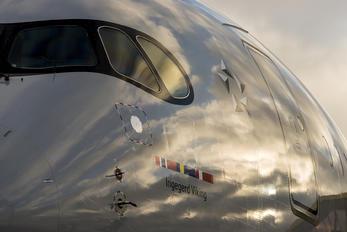 SE-RSA - SAS - Scandinavian Airlines Airbus A350-900